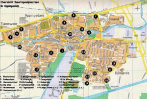 Buurtspeelplaatsen-Appingedam (2)